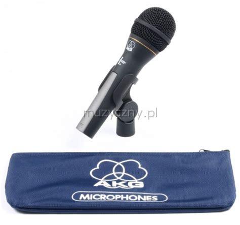 Microphone Kabel Ealsem Es 605 akg c900m mikrofon pojemno蝗ciowy