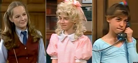 biography the facts of life remembering the facts of life s now famous faces 25
