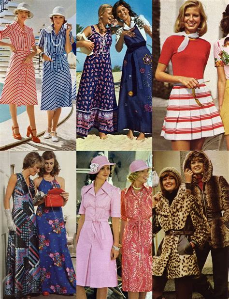 70 s fashion 50 awesome photo shots of 70s fashion and style trends