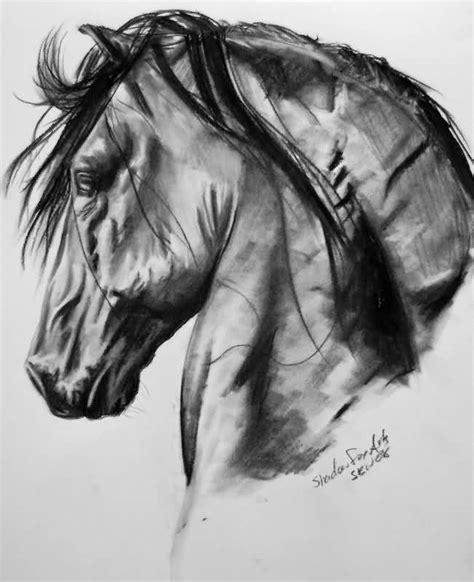 horse head tattoo designs fabulous peruvian design