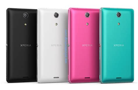 Hp Sony Zr Second xperia zr handphone android tahan air sai 1 5 meter