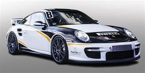 Porsche Fahren Hockenheimring by Porsche 911 Gt3 Fahren Ein Renntaxi Mit Speed
