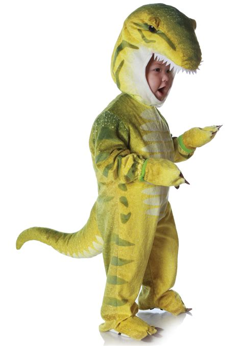 child dinosaur costume child green t rex costume