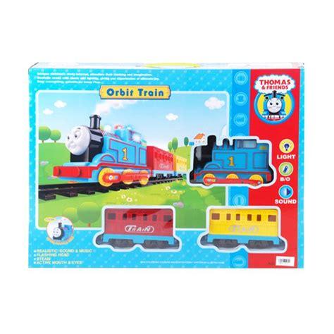And Friends Kereta Mainan Anak jual olday friends orbit pa a918926 kereta 4 mainan anak harga