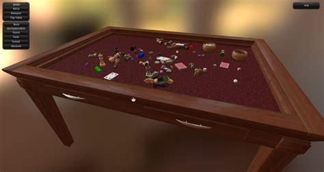tabletop simulator successfully funded on kickstarter