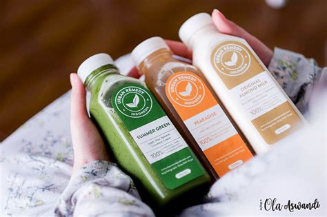 Detox Juice Jakarta by Juice Detox With Remedy Indonesia Ola Aswandi