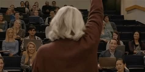 lecture format gif season 4 lecture gif by transparent find share on giphy