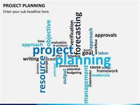 Project R Up Plan Template by Project Planning Powerpoint Template Sketchbubble