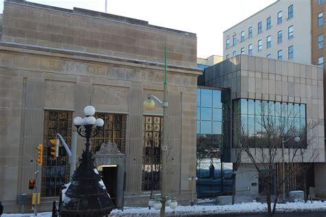 bank of montreal bank of montreal rehabilitation national contract glazing