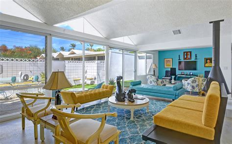 palm springs interior design mr mann s design interior design production