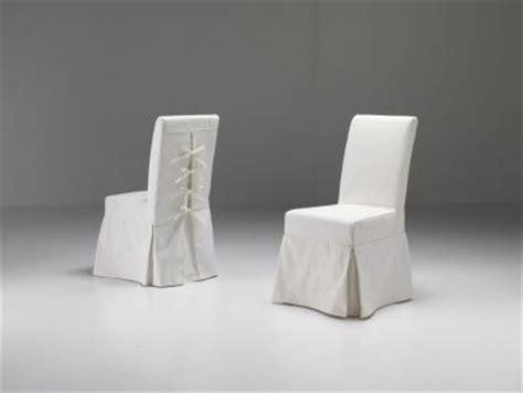 sedie vestite prezzi sedia vestita nantes con laccetticotone ecru sfoderabile