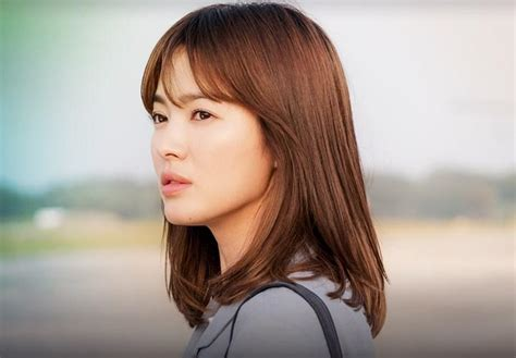 model rambut pendek cantik ala korea model rambut pendek