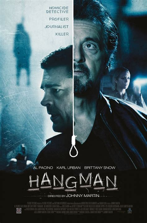 film bagus netflix hangman new movie posters pinterest netflix and movie