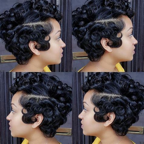pin curl pixie 14 best pin curls images on pinterest pin curls short