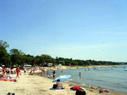 ontario s best beaches for hot weather 400 eleven - Public Boat Launch Gilford Ontario