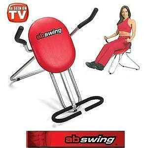 Ab Swing - ab swing buy or sell exercise equipment in ontario