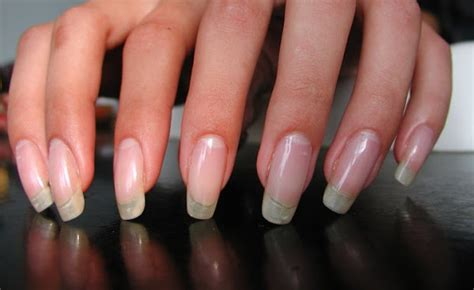 how to make nail beds longer real asian beauty how to make nails grow stronger and longer