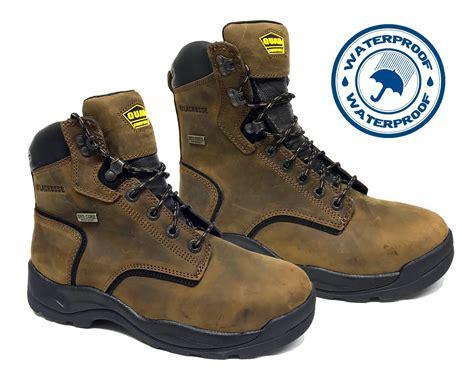 lacrosse quad comfort lacrosse men s quad comfort oil slip resistant steel toe