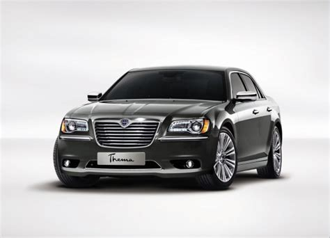 Lancia Thema 2013 2013 Lancia Thema Images Cars Prices Specification Images