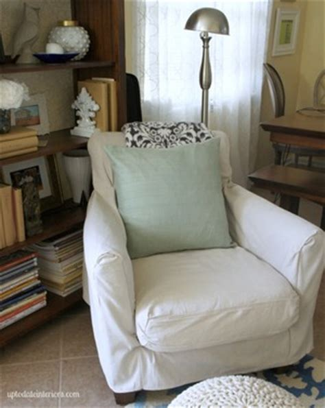 Fuzzy Chair Covers by Fuzzy Wuzzy Sewn Chair Covers Allfreesewing