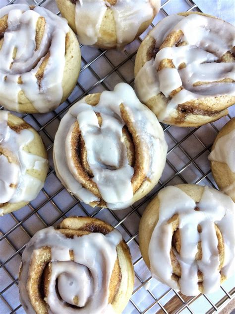 the skivvy roll has everything you need for one night 50 no yeast one bowl cinnamon roll muffins together as
