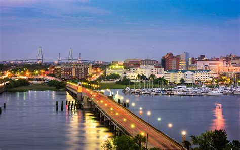 Search Sc 26 Reasons Why Travelers Charleston South Carolina Travel Leisure