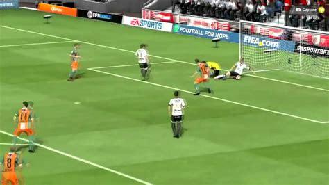 imagenes para pc futbol fifa world el mejor juego de futbol gratuito para pc youtube