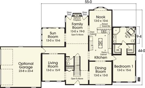 floor plans saddle river television show home floor