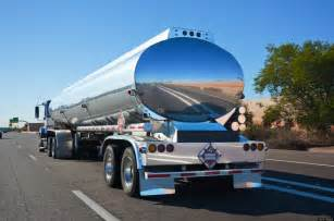 Fuel Truck Driver by Tanker Trucking Salary