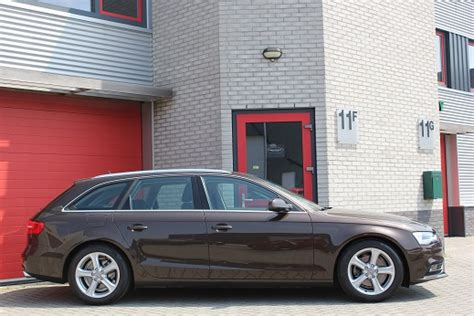 Audi A4 1 8 T Chip Tuning by Chiptuning Audi A4 1 8 Tfsi Rijervaringen