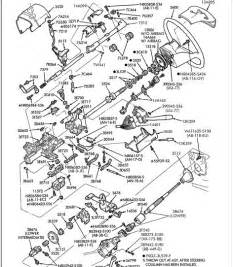 1995 ford f150 parts diagram i a 1995 ford f 150 extend a cab 4x4 it has