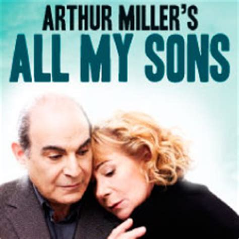 major and minor themes of the crucible all my sons arthur miller sparknotes literature review