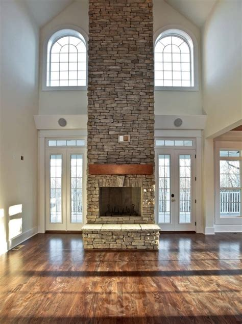 two story fireplace 25 best ideas about two story fireplace on pinterest large living rooms large ottoman and