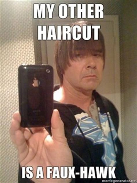 Emo Hair Meme - the funniest of the quot emo dad quot meme pophangover