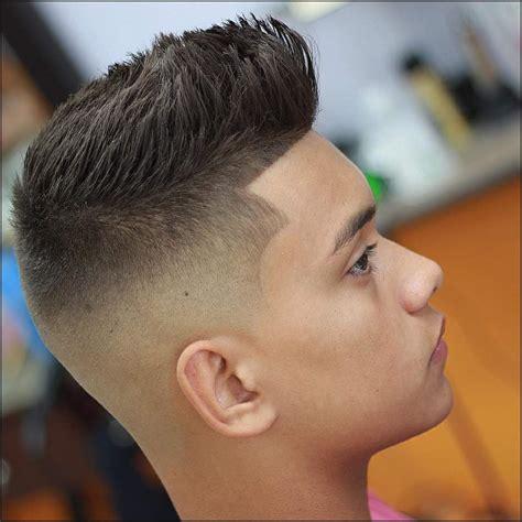 trendfrisuren herren herren kurze frisuren einfache frisuren