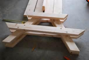Pdf diy kids picnic table plans download king platform bed designs