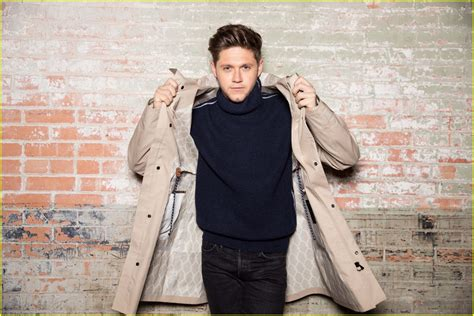 Tom Z And Daniel Top Esquires Best Dressed List by Niall Horan Thinks He Used To Be The Worst Dressed On