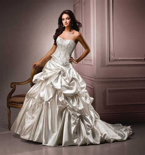 Dress Pricilia priscilla from maggie sottero