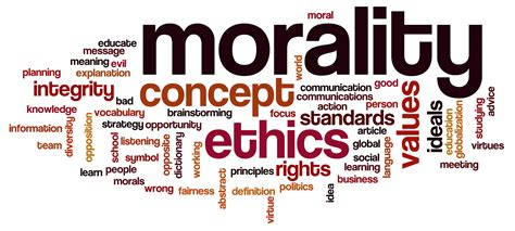 Moral Immoral Amoral amoral immoral morals laudable