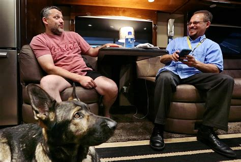 tony s dogs tony stewart finds racing companion in his max orlando sentinel