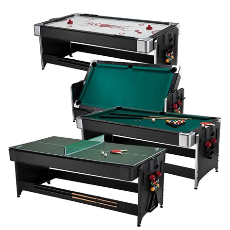 3 in one pool table more gaming tables the with flippable quot gamechanging