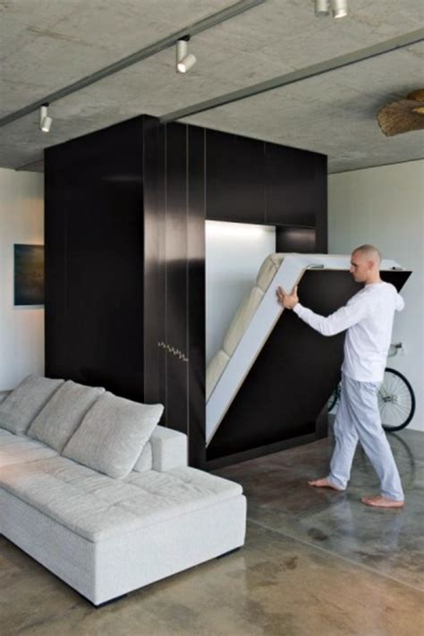 space saving folding furniture   small apartment