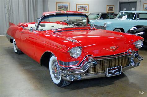 57 Cadillac Convertible by 1957 Cadillac Eldorado Biarritz