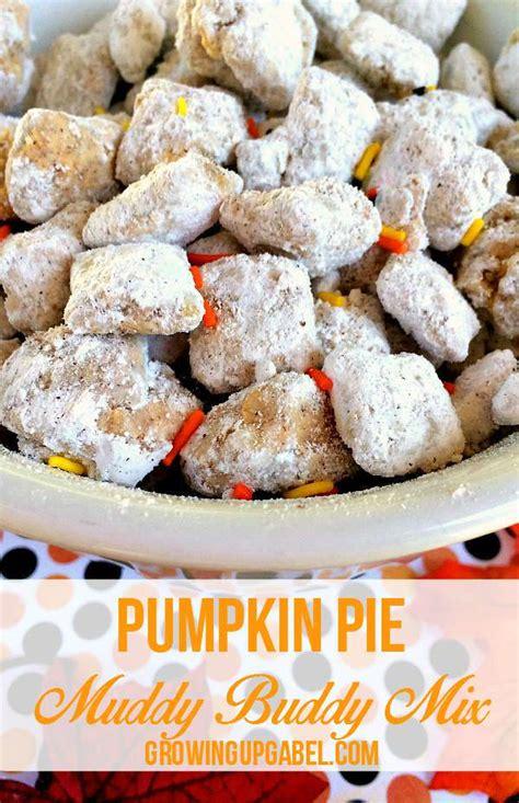 puppy chow recipe chex pumpkin pie chex puppy chow recipe