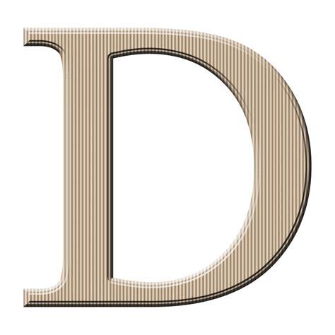 Name Letter D capital d junglekey co uk image