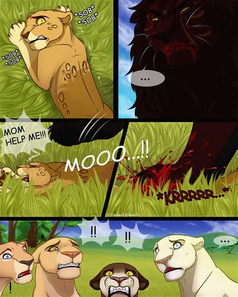 malaika4 cursed blood • action furry sex porn comics one
