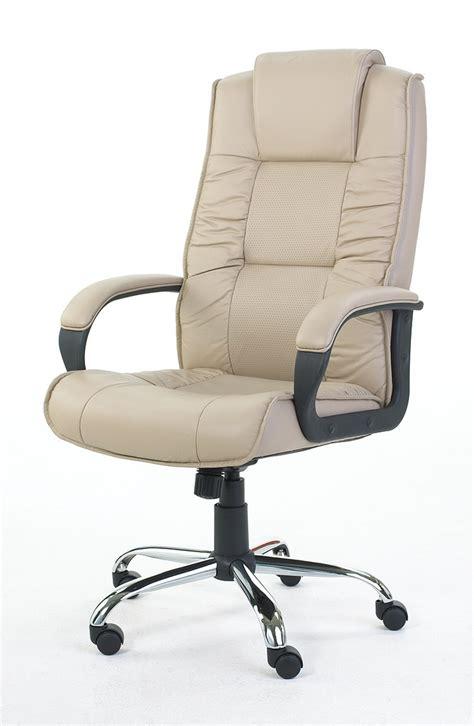 Beige Warschau Office Chair Decora 231 227 O Nas Cores Beige E Malkolm Swivel Chair