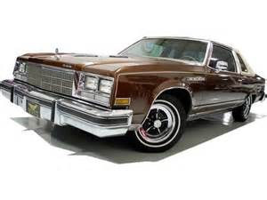 79 Buick Park Avenue Sell Used 79 Electra 225 Limited 403 V8 Turbo 400
