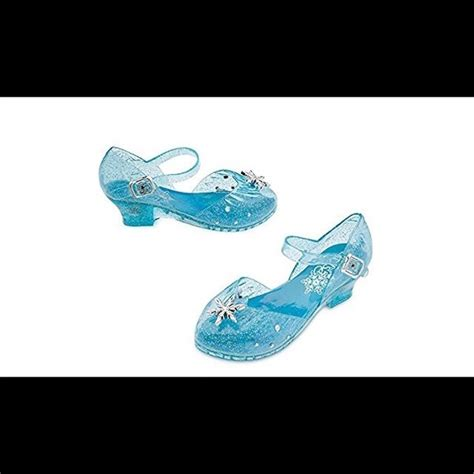 disney light up shoes 40 disney other disney elsa light up costume shoes
