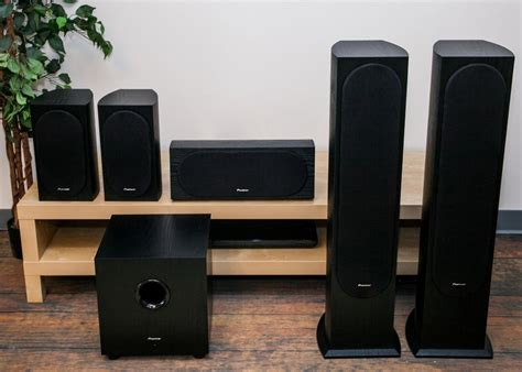 1 Unit Home Theater home audio buying guide cnet